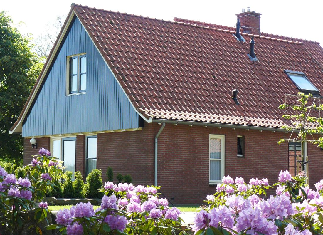 Vakantiehuis huren Twente